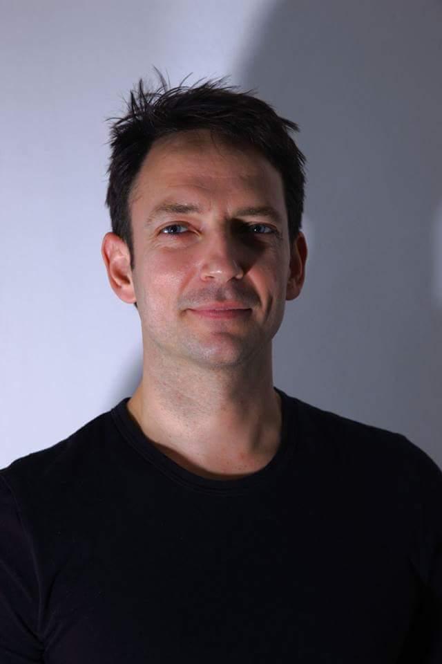 David Canevaro