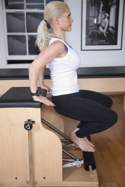 Extensive Pilates Workout