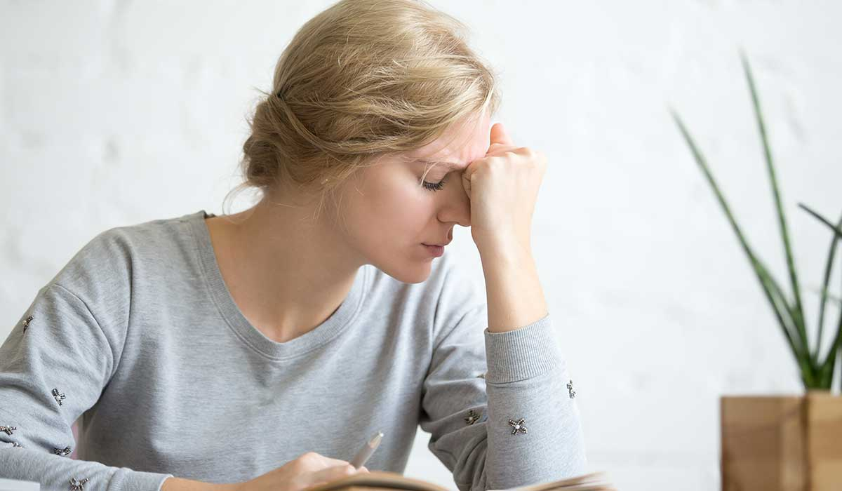 Reduce Migraines and Headache Triggers