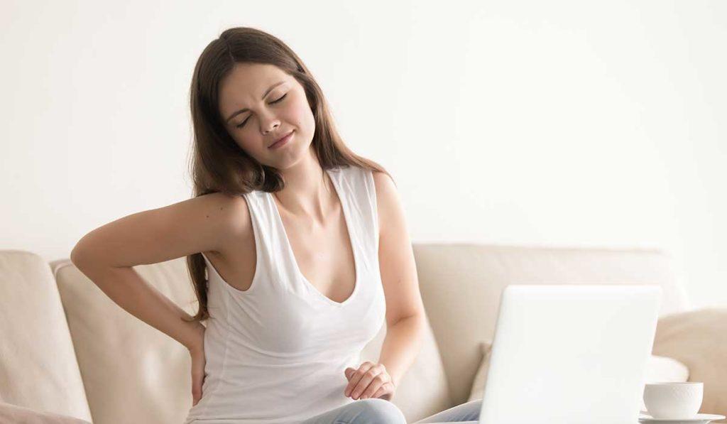 Reduce Pre & Post Natal Back Pain
